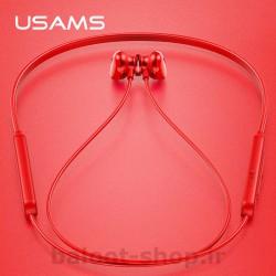 هندزفری بیسیم (Wireless) یوسمز مدل S1 با طراحی شیک و کیفیت عالی