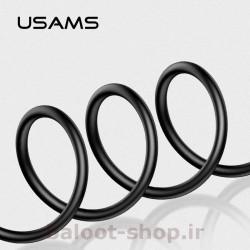 کابل شارژ و داده یوسمز مدل U18 نوع Micro مقاوم در برابر کشش و سایش