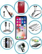 انواع لوازم جانبی گوشی موبایل در فروشگاه اینترنتی بلوط